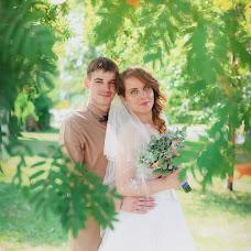 Wedding photographer Alena Chumara (Prickle). Photo of 18.10.2015