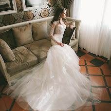 Wedding photographer Anastasiya Zabolotkina (Nastasja). Photo of 23.02.2015