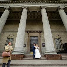 Wedding photographer Sergey Zakharevich (boxan). Photo of 04.12.2017