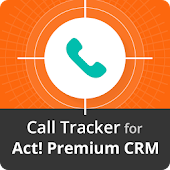 Call Tracker for Act! Premium