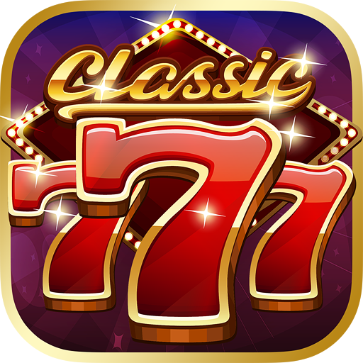 Classic 777 Slot Machine: Free Spins Vegas Casino (game)