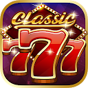 Classic 777 Slot Machine: Free Spins Vegas Casino APK
