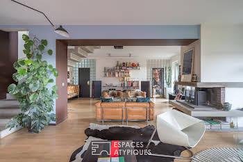 Maison 5 pièces 268 m2