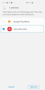 App Samsung Voice Recorder APK for Windows Phone