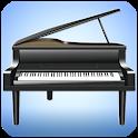 Piano Solo HD 🎹 icon