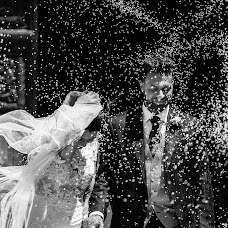 Photographe de mariage Mirko Accogli (MirkoAccogli10). Photo du 02.03.2019