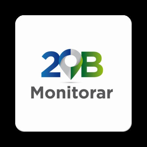 2bMonitoramento icon