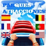 Theme Parks Guide Icon