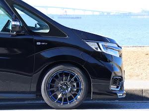 ステップワゴン   SPADA HYBRID G-EXのカスタム事例画像 ゆうぞーさんの2021年01月20日20:58の投稿