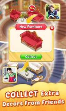 Matchington Mansion apk screenshot