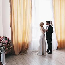 Wedding photographer Natalya Orkina (nataliorkina). Photo of 12.07.2016