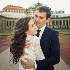 Wedding photographer Yuriy Maksimov (Maksymiv). Photo of 17.11.2015