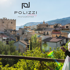 Wedding photographer Antonio Polizzi (polizzi). Photo of 22.03.2018