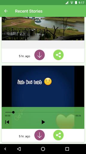 Status Downloader for Whatsapp 1.13 screenshots 2