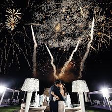 ช่างภาพงานแต่งงาน Konstantin Tarasenko (Kostya93) ภาพเมื่อ 08.06.2018