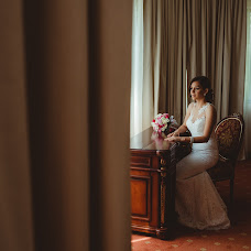 Wedding photographer Biljana Mrvic (biljanamrvic). Photo of 14.05.2018