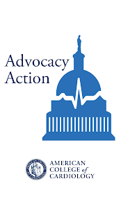 ACC Advocacy Action- screenshot thumbnail