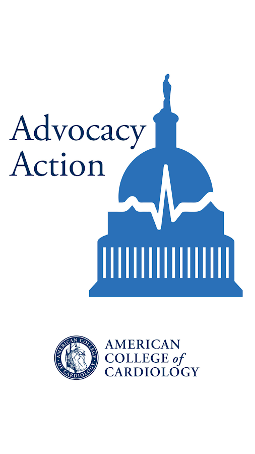 ACC Advocacy Action- screenshot