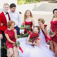 Wedding photographer Pavel Donskov (live-moments). Photo of 27.09.2015
