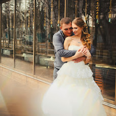 Wedding photographer Yuliya Razmovenko (JuliaRazmovenko). Photo of 21.05.2016
