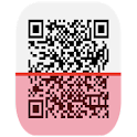 QR Barcode Scanner Android App icon