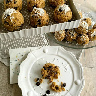 Weight Watchers Oatmeal Clusters Recipe