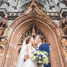 Wedding photographer Elizaveta Gubanova (gubanova19). Photo of 28.11.2017