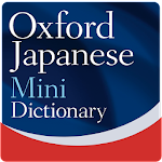 Oxford Japanese Mini Dictionary 8.0.248