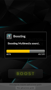 Volume Booster screenshot 7