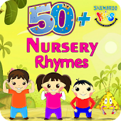 50+ Nursery Rhymes