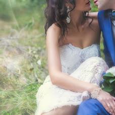 Wedding photographer Viktoriya Malashta (ejeVika85). Photo of 10.11.2013