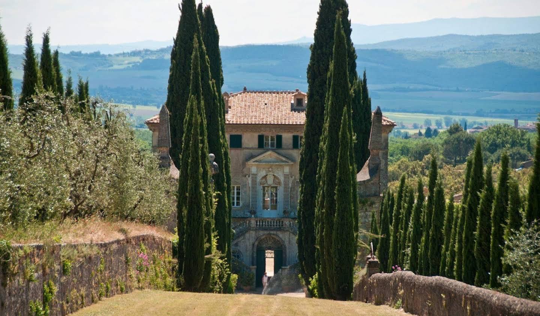 Villa Sovicille