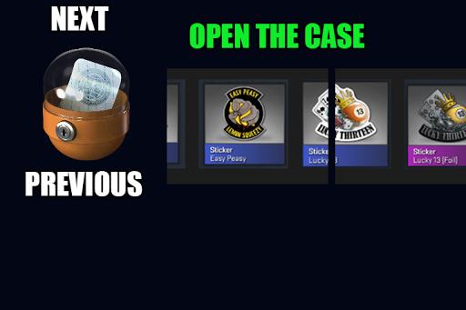 Cs go case simulator 1 0 3 apk by pixusoft details