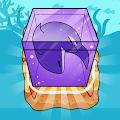 MergeShark - Kawaii Idle Evolution Clicker Game