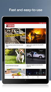 ABC Action News Tampa Bay – Miniaturansicht des Screenshots