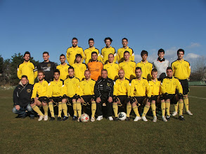 Photo: 2010-11 ΑΕΚ Α' Κατηγορία ΕΠΣ Κοζάνης