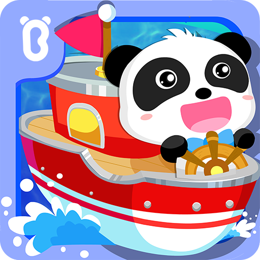 Little Panda Captain (game)