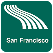 San Francisco Map offline Apps on Google Play