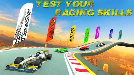 Formula 1 Top Speed Sport Car Race  de.gamequotes.net 2