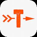 Toymail icon