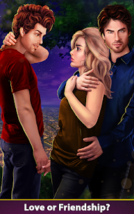 Hometown Romance – Choose Your Own Story 1