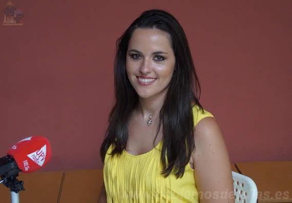 "Entrevistas a Candidatas a Cortes de Honor. Russafa ""A"". #Elecció19"
