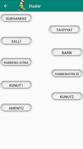 Easy Surah Memorize screenshot 4