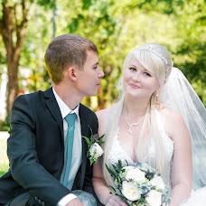 Wedding photographer Yuliya Grineva (JuliaGrineva). Photo of 15.10.2014