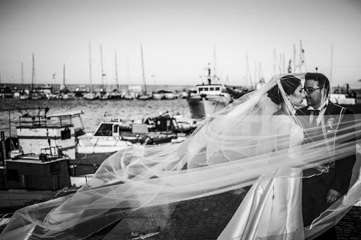 Wedding photographer Leonardo Scarriglia (leonardoscarrig). Photo of 15.01.2018