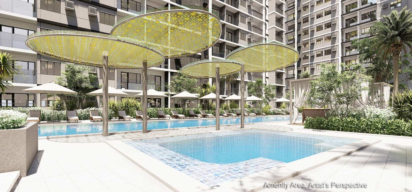 Gold Residences, Paranaque