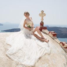 Wedding photographer Sergey Volkov (volkovsv). Photo of 01.09.2016