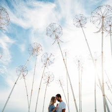 Wedding photographer Evgeniy Gromov (jenyagromov). Photo of 30.08.2017