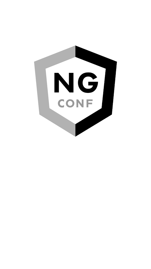 ng-conf 2016- screenshot