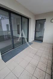 Appartement 2 pièces 58,42 m2
